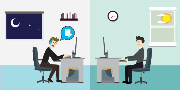3 differences in IT outsourcing vs insourcing