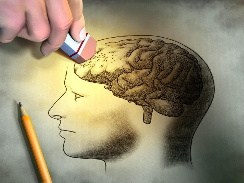 Alzheimer's disease information
